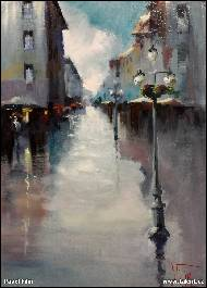 Pavel Filin - BROADWAY